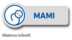 Logotipo Programa Materno Infantil