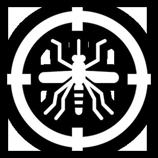 Todes contra el dengue