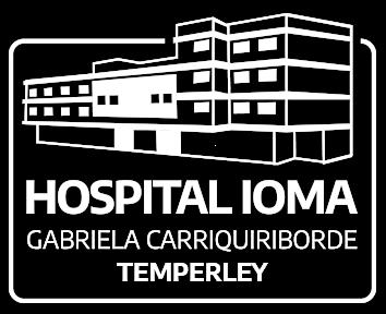 Hospital IOMA Temperley